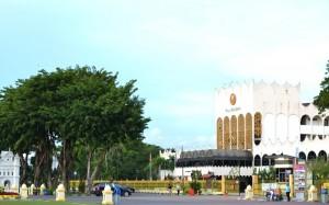Bangunan Wisma Negeri Kedah